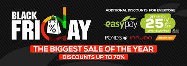 best black friday deals per category daraz pk kicks off black friday u2013 the u0027biggest sale of the year