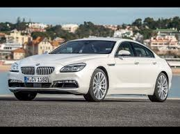 bmw 6 cylinder cars 2016 bmw 6 series 640i gran coupe start up and review 3 0 l