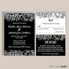 wedding invitations gold coast 9 best wedding invitation ideas images on invitation