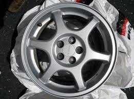subaru legacy oem wheels fs for sale norcal oem 2000 impreza 2 5 rs rims 6 spoke very