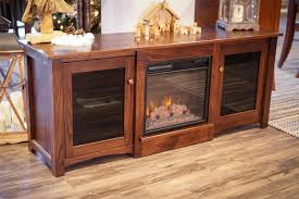 electric fireplace with tv stand interior design
