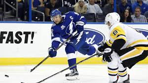 Tampa Bay Lighting Schedule Lightning U0027s Steven Stamkos Scores First Goal In Nearly A Year