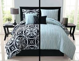 best collections of black and white bedding twin all can
