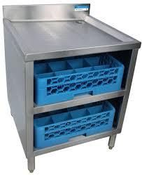 Storage Cabinet Underbar Solid Shelf Glass Storage Cabinet Ss Bk Resources