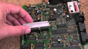 sinclair zx spectrum 2 ram repair composite video fix youtube