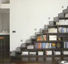 Apartment Stairs Design Compact Staircase Design For A Small Apartment