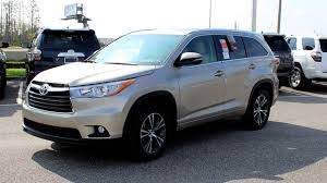 toyota suv what s so great about toyota suvs wftv