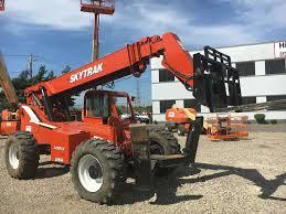 inventory highlift equipment ltd