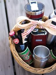 gift baskets for college students cheers gift basket diy gifts for college students popsugar