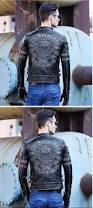 leather motorcycle jacket brands dhl gift brand clothing men skull leather jackets men u0027s top
