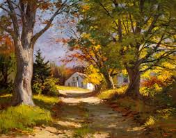 foster caddell beautiful color and composition art