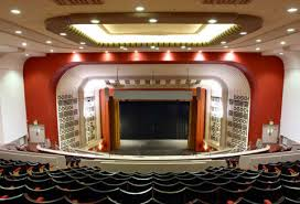 theatre conference and venue hire in northampton the deco