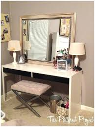 makeup vanity table with lighted mirror ikea makeup table with lighted mirror luxury makeup room design with