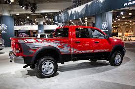 2014 ram power wagon gets bigger hemi starts at 45 690 motor trend