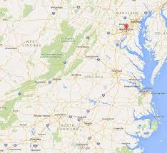 map of virginia and carolina map washington dc virginia carolina distance washington