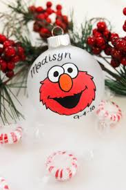 image collection personalized christmas ornaments all can