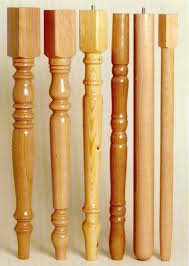 Wooden Legs For Table Beautiful Rubber Wood Curve Table Legs Efs A 111 Shop For Sale In