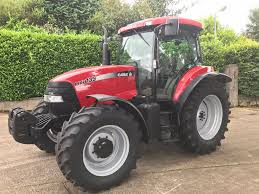 case ih mxu 135 year of manufacture 2005 tractors id