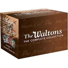 waltons thanksgiving episodes the waltons the complete collection dvd set