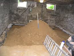 Sealing Concrete Basement Floor Flooring For Damp Basement Home Design Ideas