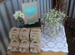 Engagement Party Decorations At Home Vintage Rustic Pink And Turquoise Engagement Party Ideas Photo