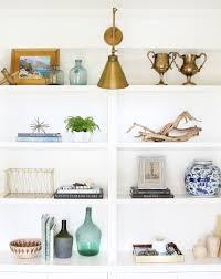 how to style your bookshelves u2014 studio mcgee