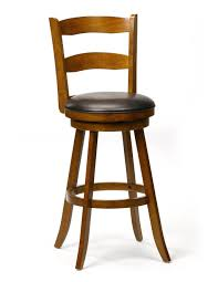 furniture wonderful leather swivel bar stool best pictures of