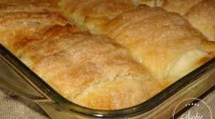 cuisiner pommes croissants aux pommes la tendresse en cuisine