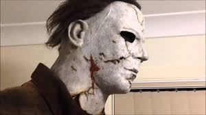 michael myers halloween rob zombie life size 1 1 scale youtube
