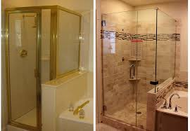 Bathroom Before And After Bathroom Remodel Before And After Decoration Ideas Gyleshomes Com
