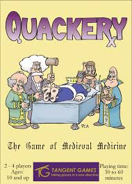 tangent games taking games in a new direction quackery the