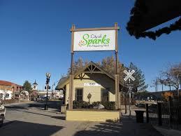 Sparks Nevada Map Sparks Nevada Wikipedia