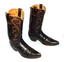 womens cowboy boots size 11 wrangler cowboy s boots ebay