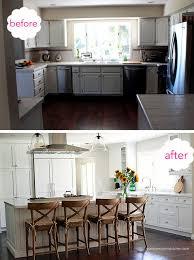 renovation blogs good kitchen renovation blogs of kitchen remodel reveal yummy