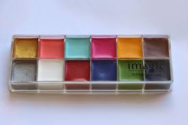 makeup flash color case palette dupe 9 box