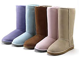 ugg s boots uggs boots had a wee bit of a shape makeover