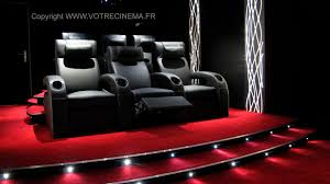 cinema siege leather cinema seating residential votre cinema