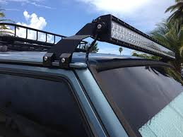 Light Rack Light Bars Cherokeexj