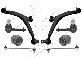 for citreon xsara picasso front suspension arms track rod ends