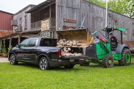 honda truck lifted honda ridgeline named 2018 best pickup truck to buy the drive