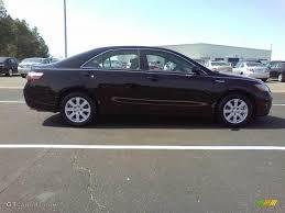 toyota camry hybrid 2008 black 2008 toyota camry hybrid best car to buy