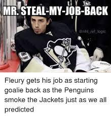Hockey Goalie Memes - 25 best memes about goalie goalie memes