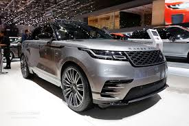 range rover land rover sport range rover velar costs range rover sport money in geneva feels
