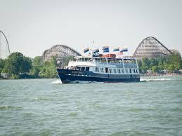 ohio coupons goodtime i lake erie island cruises to kellys
