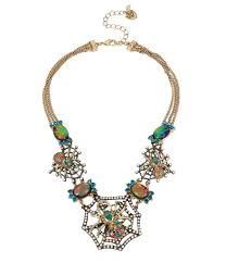 accessories jewelry necklaces dillards com
