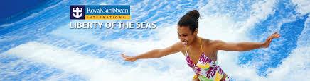 royal caribbean u0027s liberty of the seas cruise ship 2017 and 2018