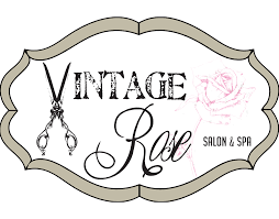 vintage rose salon and spa