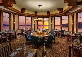 thanksgiving buffet lone eagle grille lake tahoe events