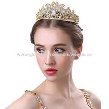 bridal headwear china sweet bridal headwear in stock hair accessories on global