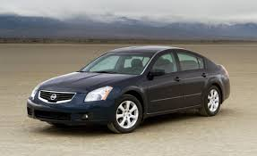 maxima nissan 2008 cool car wallpaper